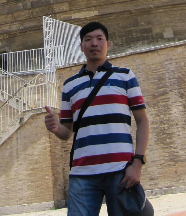 Chi-Cheng Huang